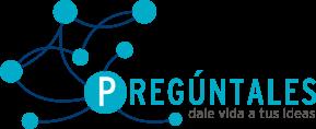 Logotipo de preguntales